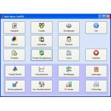 Exepos KS - Kassensoftware - POS
